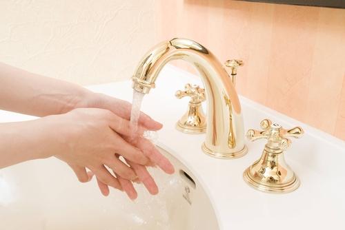感染前に!インフルエンザや食中毒予防に効果的な5つの手洗いのコツ